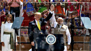 With arms sales in pocket, Trump in no rush to sign trade deals with India