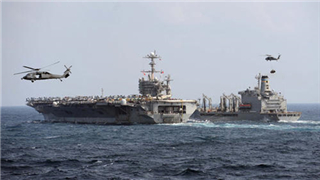 S.Korea, U.S. delay joint military drills due to COVID-19 outbreak