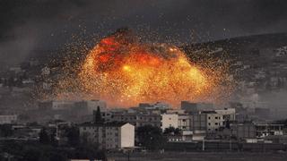 Iraqi presidency condemns U.S. airstrikes on military bases