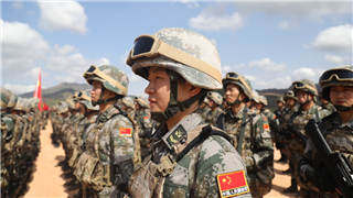 PLA donates medical supplies to Cambodia amid military joint exercise