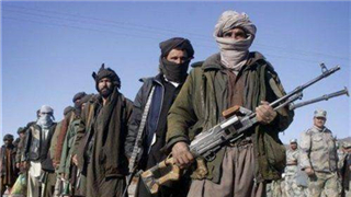 Armed militants attack temple in Afghanistan's Kabul, casualties feared