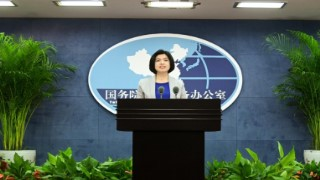 No force can block China's reunification: mainland spokesperson