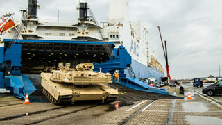 NATO's Exercise Defender-Europe 20 tests fragile US-Europe relations