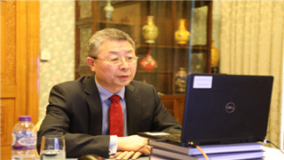 Chinese embassy official refutes 'cover- up' allegations on COVID-19 outbreak