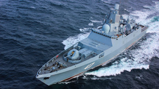 Russia's new frigates deployment will change military balance in Black Sea