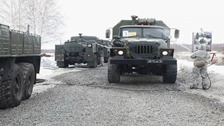 Russian military ready to fight COVID-19: defense minister