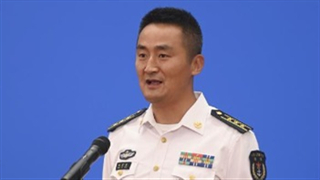 Officer, lawmaker notes PLA Navy's success in pirate-infested waters