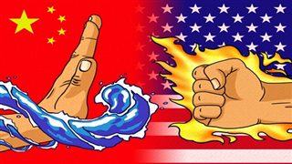 China-US relations: enemies or friends?