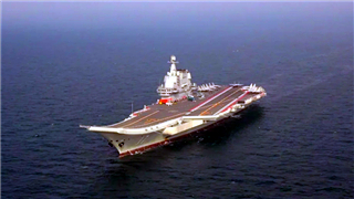 China's 2nd aircraft carrier Shandong conducts testing, training mission in wake of COVID-19