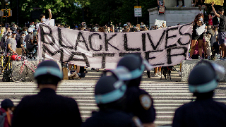 Why US no longer wants to be 'world police'?