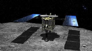 Ten-year space program reveals Japan's ambitions