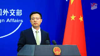 U.S. undermining South China Sea stability: Foreign Ministry
