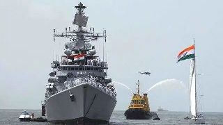 What strategic signal India-Japan joint naval exercise sends?