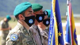 EUFOR launches annual military exercise in BiH