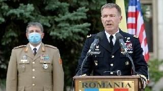 U.S. Army chief says military leaders see combat as last resort