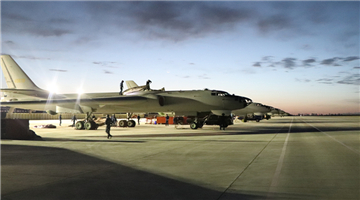 Bombers receive thorough inspections before flight mission