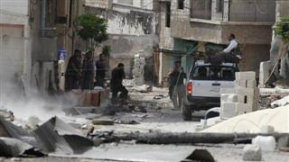 Militants' ambush kills 3 members of family in N. Afghanistan