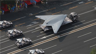 China unveils first practical drone swarm tech, 'to be used in amphibious landing missions'