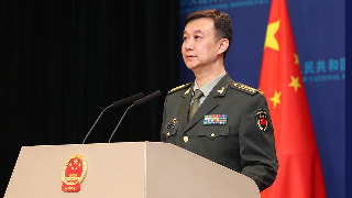 Defense ministry responds to recent military deployment near Taiwan