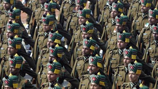 India makes major step toward theater command reform