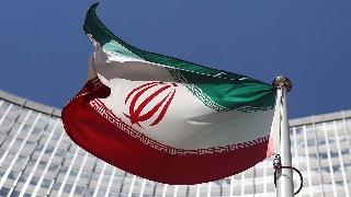 Iran receives