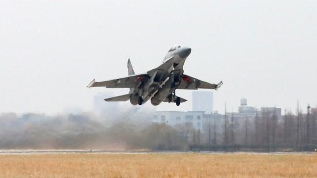 Aviation brigade flies multiple training sorties