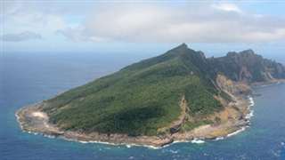 China's patrol and law enforcement activities near Diaoyu Islands legitimate and lawful: Defense Ministry