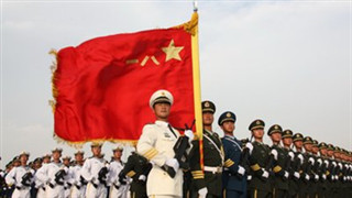China unswervingly pursues defensive national defense policy: Defense Ministry