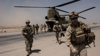Biden set to withdraw U.S. troops from Afghanistan by Sept. 11: reports