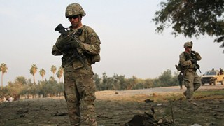 U.S. troop withdrawal to throw Afghanistan into chaos