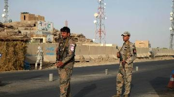 Afghan analyst describes U.S. forces pullout as