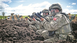 Effects of NATO's Steadfast Defender 2021 exercise questioned