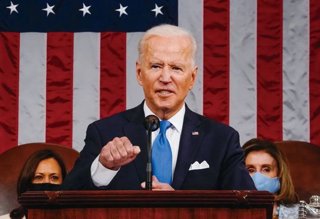 Biden's multilateralism: hegemony under the disguise of rules