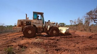 Chinese peacekeeping engineers to South Sudan (Wau) complete construction tasks