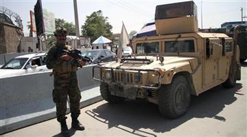 Taliban names Mullah Hassan Akhund as acting PM in Afghanistan's caretaker gov't
