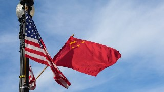 China ready to mend ties with U.S. on basis of mutual respect: Chinese ambassador