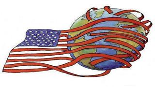 Containing China not antidote to America's hegemonic anxiety