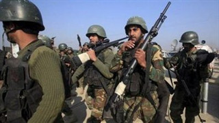 One soldier killed, two injured in SW Pakistan's check post attack
