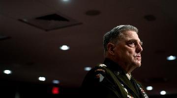 Top U.S. general calls Afghan war