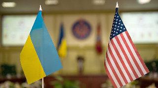 Ukrainian president, U.S. defense secretary discuss ways to deepen cooperation