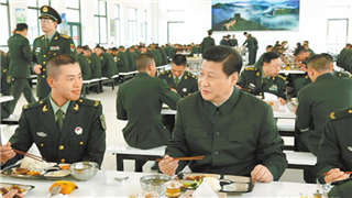 PLA updates dietary guidelines for all troops, baijiu sidelined
