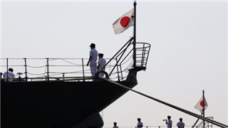 Analysis: Is new NDPG easing constitutional limits on Japan's military?