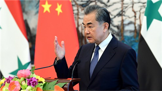 China vows unwavering determination to maintain Iranian nuclear deal: FM