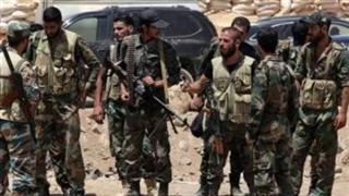 Syrian army fully secures key town in Idlib
