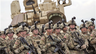 Why US Army so eager for reform?