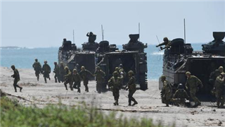 US Military Snubbed in the Philippines