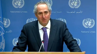 UN concerned with hostilities in Middle East during COVID-19 pandemic