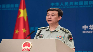 China to optimize reserve forces structure for future combat need: spokesperson