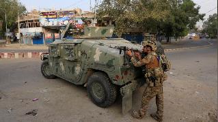 Afghanistan's lingering quagmire, has the Trump formula worked?