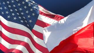 Poland, U.S. sign military agreement